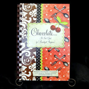 Chocolate Museum Cookbook