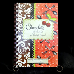Chocolate City Cookbook